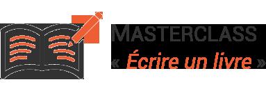 Masterclass « Ecrire un livre » - Isabelle Servant