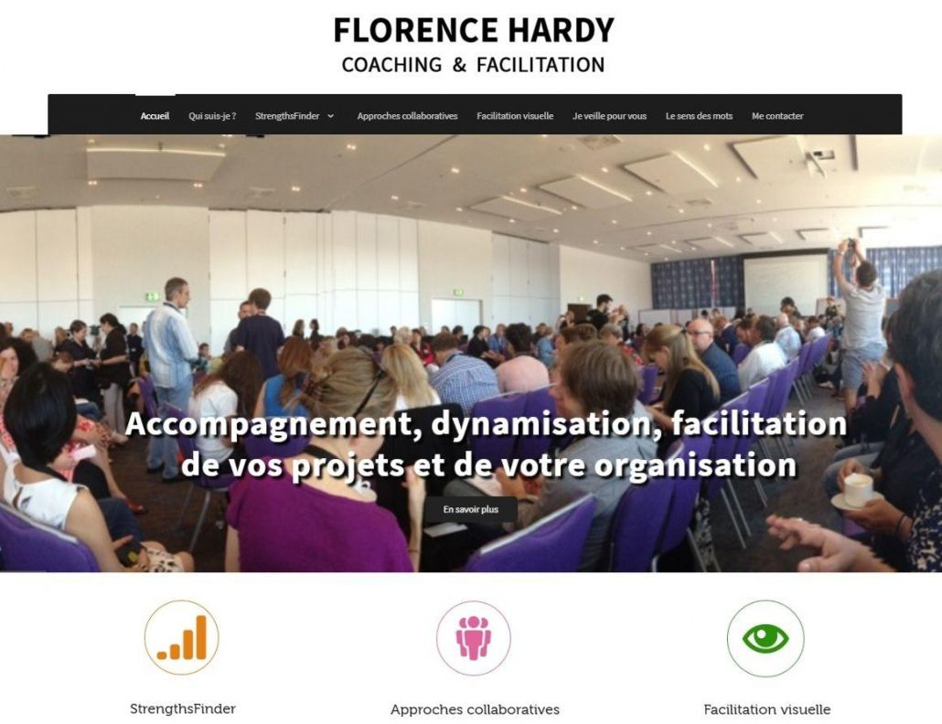 Florence Hardy